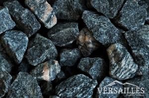 Granite noir-Dry