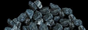 Granite noir-Dry ccut